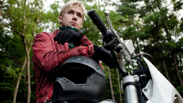 Place Beyond The Pines - Luke Glanton