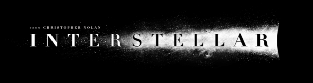 Interstellar-title