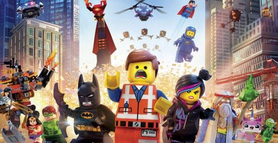 The-Lego-Movie-Characters