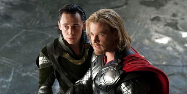 THOR-Loki-Movie