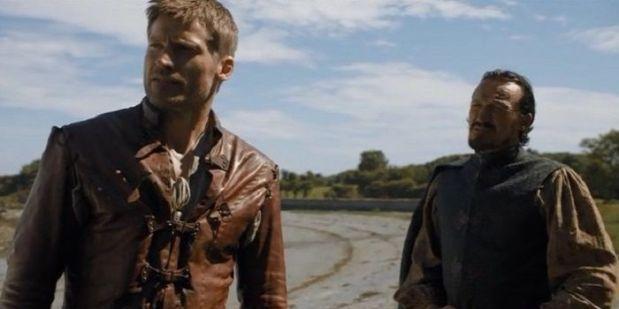 Jaime-Bronn
