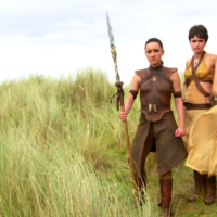 Game of Thrones: 'Unbowed, Unbent, Unbroken'
