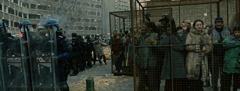 Children of Men': The Political Allegory of the Moment – Adrian vs ...