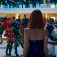 'La La Land': Someone In The Crowd
