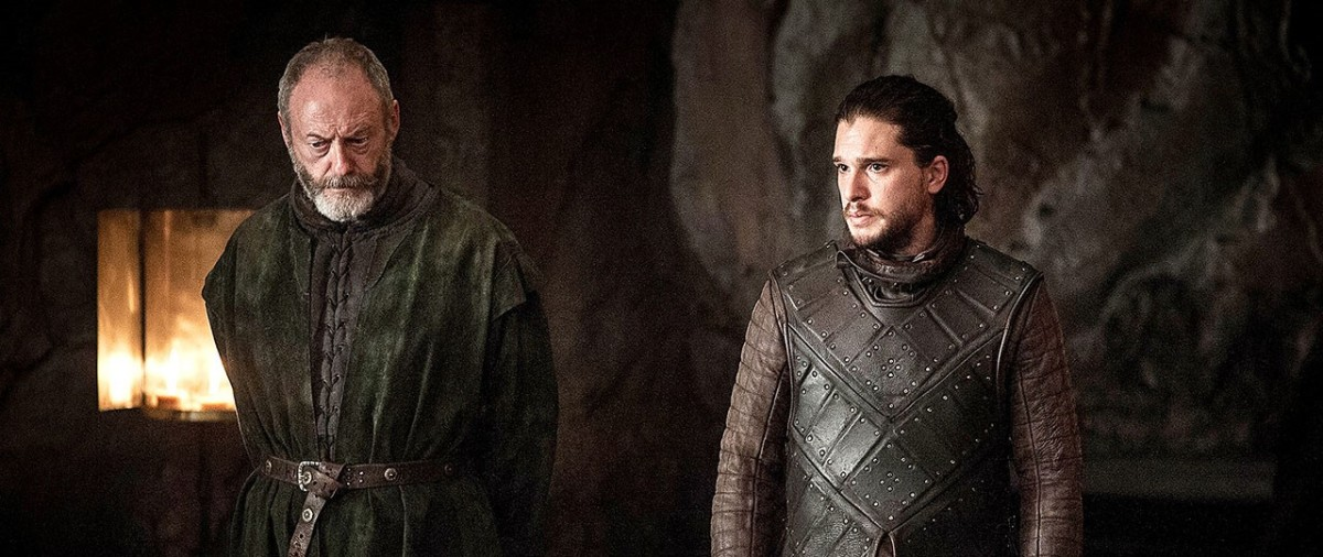 'Game of Thrones' and Time Travel