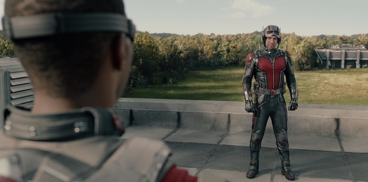 Ant-Man: The Little Superhero That Could