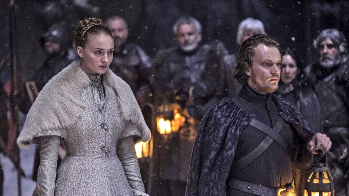 Let's Talk About 'Game of Thrones' Season 5