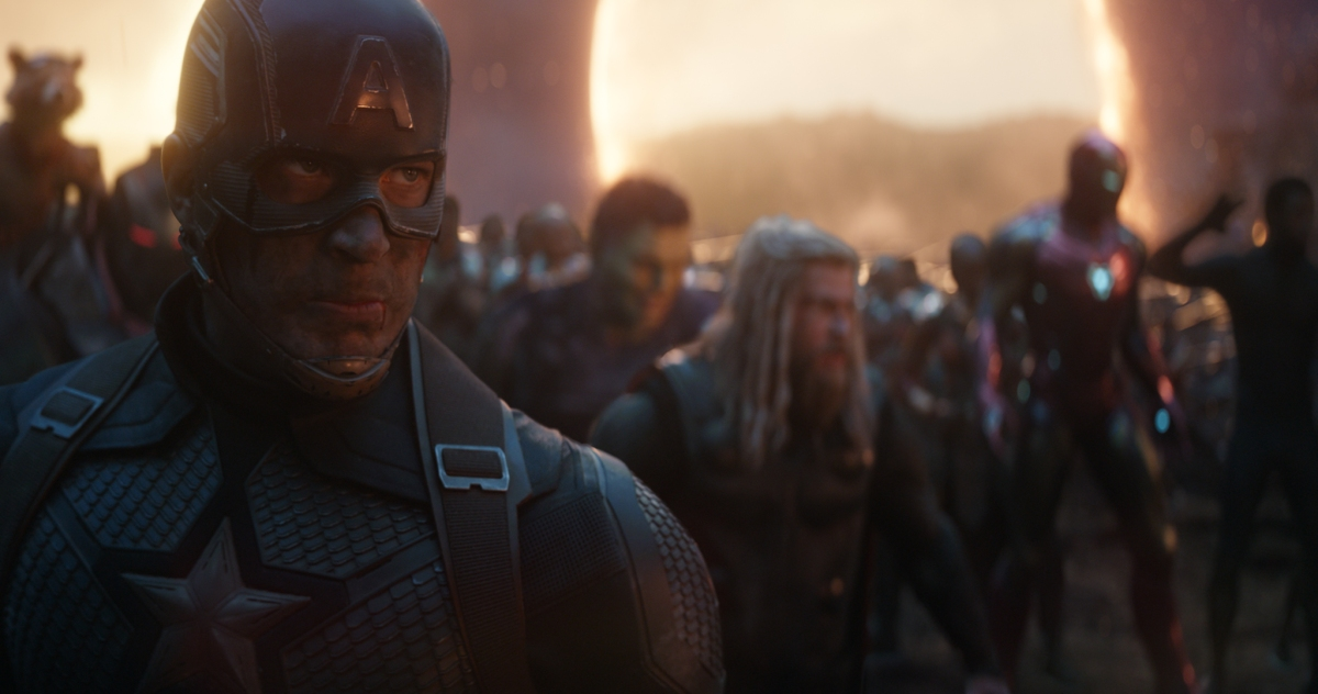 Avengers: Endgame — The Perfect Ending to Marvel's 10-Year Odyssey