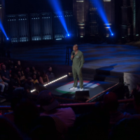 Dave Chappelle's 'Sticks & Stones' Won't Break Bones, Or Any New Ground Either