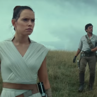 The Rise of Skywalker and the Limits of J.J. Abrams