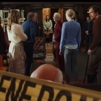 'Knives Out' - A Satisfying Whodunnit, A Better Social Satire