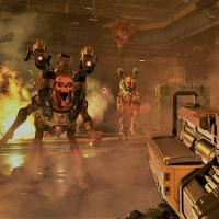 Revisiting DOOM 2016