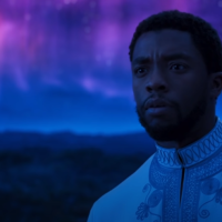 On Legacy, Mourning, and Chadwick Boseman