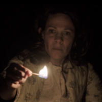 The Elegance of Terror in 'The Conjuring'
