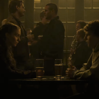 The Social Network's Unforgettable Opening Scene