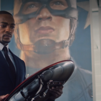'The Falcon and the Winter Soldier' Takes Flight