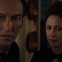 Ranking The Conjuring Universe